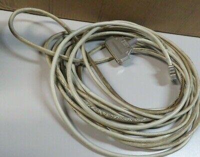 Risograph Riso Sc7500 Sc700 Riso Duplicator Interface Cable To Gr