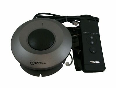 Mitel Ip Conference Saucer 5310 50004459 With Side Control 50004461