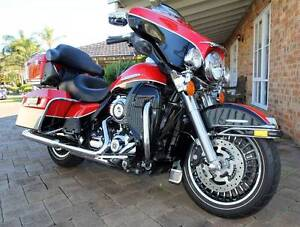 2010 Harley Davidson Electra Glide Ultra Limited Duncraig Joondalup Area Preview
