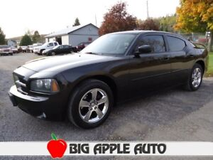 2010 Dodge Charger SXT, Sunroof, Leather