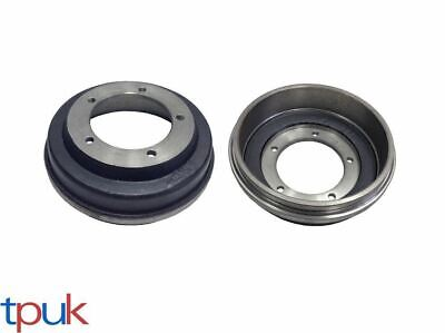 A PAIR OF FORD TRANSIT BRAKE DRUMS 1991 - 2000 14