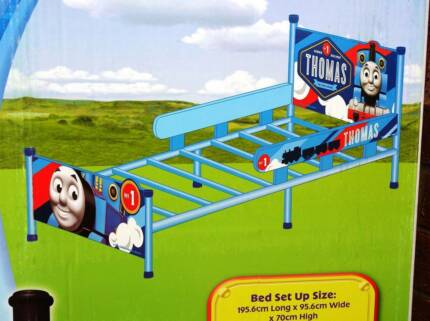 Thomas Single Bed Thomas Kids Single Bed Frame