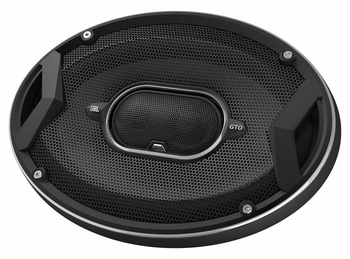 best car speakers. jbl is a name known for speaker systems large venues and home use. the gto 939 three-way rear door car speakers measure 6 inches wide by 9 in best o