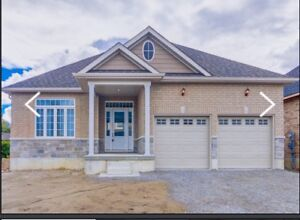 LUXURY 3BEDROOM HOUSE FOR RENT WITH FINISHED BASMENT
