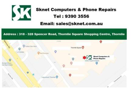 iPhone, Tablet, Computer Repair - Thornlie Square Shopping Centre