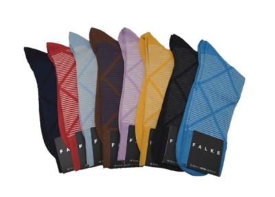 Falke 1 Paar Socken Gr. 39 - 46 Socke Strumpf 13227 Strümpfe günstig online S