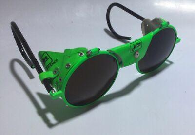 julbo vermont classic glacier mountaineering sunglasses raver vintage? mythic