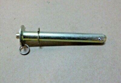 516 X 2 Grip Length - Ball Lock Quick Release Pin B Hdl
