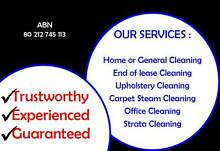 ACS (Axel CLeaning Solution) Sydney City Inner Sydney Preview