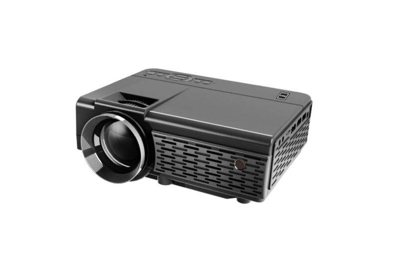RCA Bluetooth 1080p Home Theatre Projector 2x HDMI, 1x A/V, 1x VGA