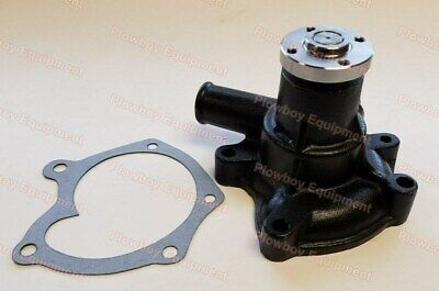 3284086m92 Water Pump For Allis Chalmers Tractor 5215 5220 Massey Ferg 1010 1020