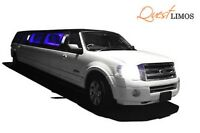 Limousine Service For your travel needs.