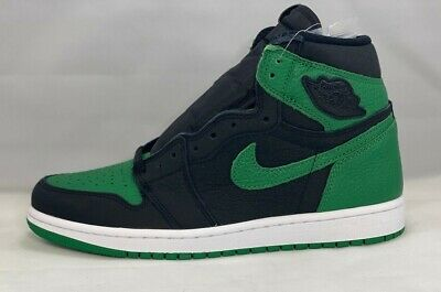 Nike Air Jordan 1 Retro High Pine Green 2.0 | 555088-030 | Size 3.5Y - 9.5