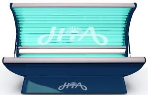 Home solarium tanning bed HOME TANNING AUSTRALIA Belconnen Belconnen Area Preview