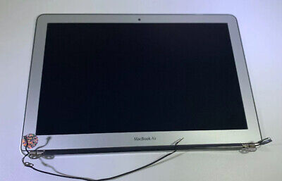 """13"""" Full LCD Display Screen Assembly Apple MacBook Air A1466  2012 #333"""