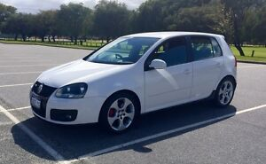 2008 Volkswagen Golf GTi Parkwood Canning Area Preview