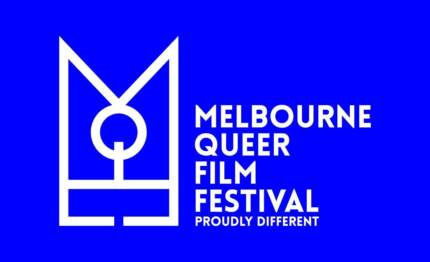 MELBOURNE QUEER FILM FESTIVAL - DOUBLE MOVIE PASS/Cinema Ticket