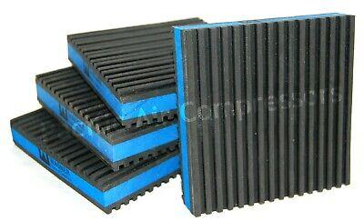 Jenny Emglo Air Compressor Mounting Pads 4 X 4 X 78 Anti Vibration