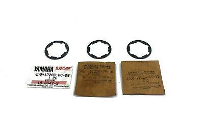 NEW <em>YAMAHA</em> TZ500 TZ750 TRANSMISSION GEARBOX SHIM SPACER 4A0 17226 00