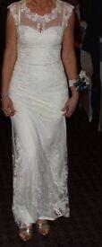 Phase eight oriana wedding dress