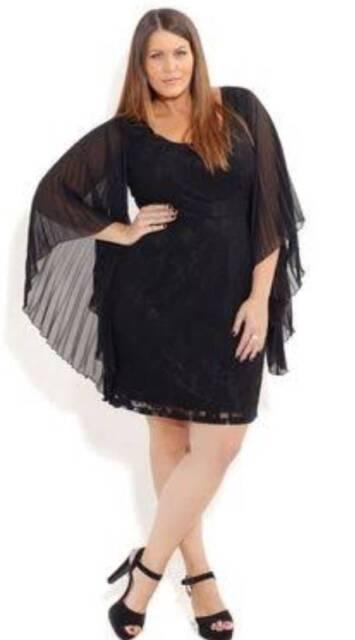 City Chic Black Lace Dress Dresses Skirts Gumtree Australia