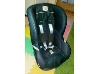 Britax reclining car seat stage 1 9-18 kg