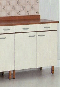 Cucina cucine base basi componibile componibili lavello lavelli ciliegio porte - Base per lavello cucina ...