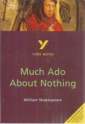 analysis of much ado about nothing by william shakespeare essay Analysis - much ado about nothing much ado about nothing is a play set in c1598 in england the author of this play, william shakespeare has used various literary techniques to construct and develop its characters.