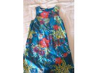 Summer dress size 10