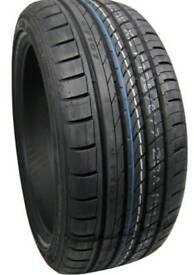205 55 R16 Budget tyre autogrip grip500
