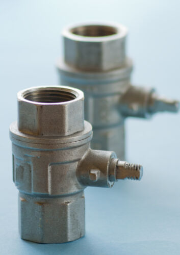 Thermal Release Valve