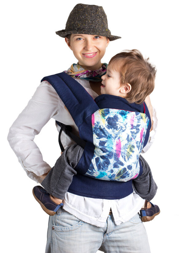 How to Buy a Baby Carrier on eBay
