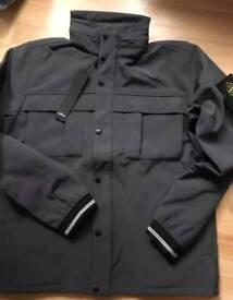 Light Stone Island Jacket