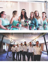 Wedding photographer summer package special!