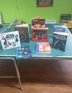 Panoplie de livres éducatifs et ludiques