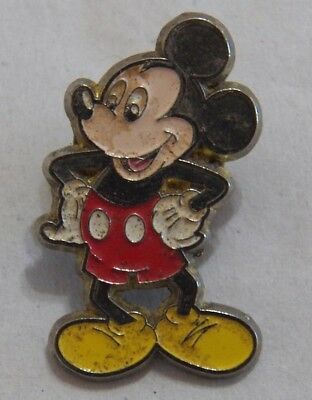 Disney Sedesma Trading Pin Mickey Mouse with Hands on Hips (Hands On Trade)