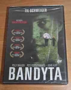 Bastard ( AKA Bandyta) - DVD Maciej Dejczer - Til Schweiger - REGION ALL - Warszawa, MAZOWIECKIE, Polska - Zwroty są przyjmowane - Warszawa, MAZOWIECKIE, Polska