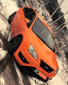 *Ford focus ST2* Montune stage 1