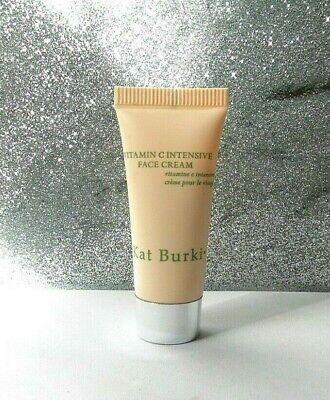 Kat Burki Vitamin C Intensive Face Cream 7ml Sample Brand New Unopened Unboxed