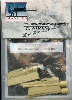 Aires 1:48 Bordkanone 3.7cm BK 4178