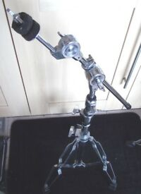Pearl Boom Cymbal Stand