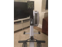 Concept 2 Rower / Rowing Machine Updated Model D With PM3 Monitor, With Extras