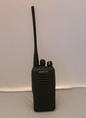 Kenwood Nx-320 Uhf Digital Transceiver