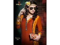 KERSOM HEER VOL-3 WHOLESALE READY MADE TOPS