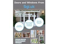 uPVC Windows & Doors with 25% off on Winter Sale....