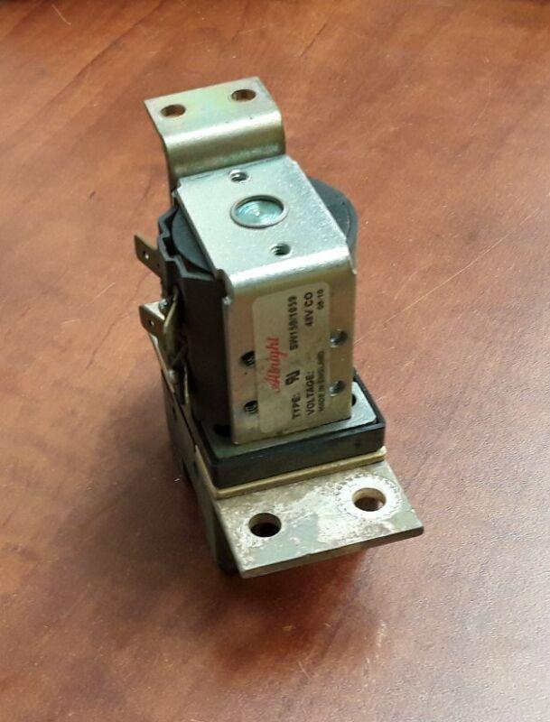 Albright SW150/1059 48V Contactor