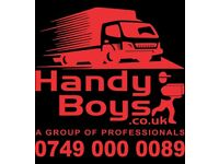 Short Notice Cheap House Office removals Man & Van services Waste management Reliable Experienced