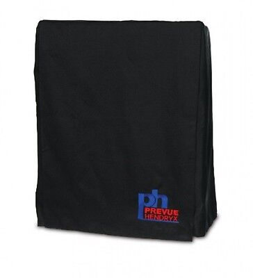 Prevue Hendryx Pet Products Universal Bird Cage Cover, Large, Black, New
