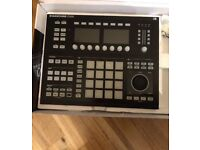 Native instruments maschine studio black including software