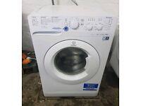 Washing machine slimline